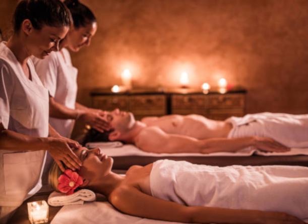 Couples massage-Best Massage parlor in Modesto, California- Perfect massage