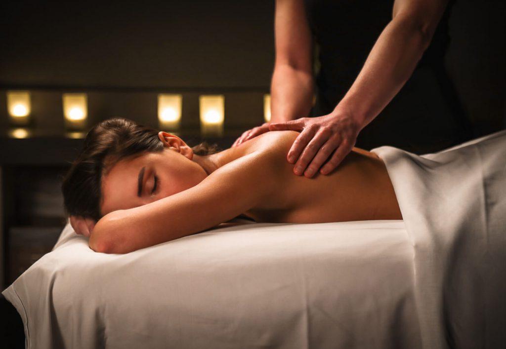Asian Massage-Best Massage parlor in Modesto, California- Perfect massage