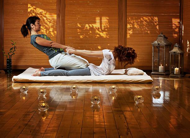 Thai Massage-Asian Massage-Modesto massage spa-Perfect massage